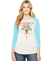 Rock and Roll Cowgirl - 3/4 Sleeve Knit 48T2102