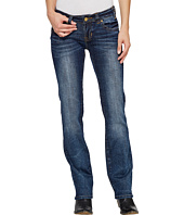 Rock and Roll Cowgirl - Rival Straight in Dark Vintage W62325S
