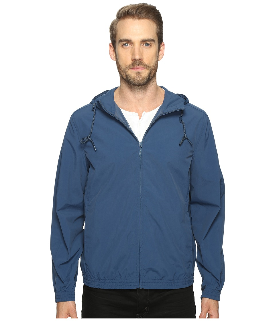 Marc New York by Andrew Marc - Rogers Hooded Bomber Jacket