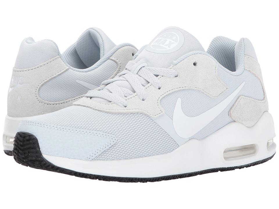 Nike Air Max Guile (Pure Platinum/White) Women