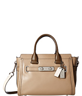 COACH - Color Block Swagger 27