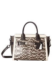 COACH - Genuine Snake Coach Swagger 27