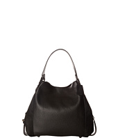 COACH - Mixed Leather Edie 42