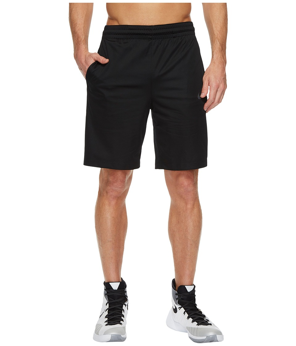 Nike Basketball Short (Black/Anthracite) Men