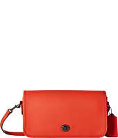 COACH - Glovetan Turnlock Crossbody