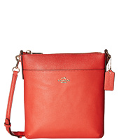 COACH - Crossgrain Leather Courier Crossbody