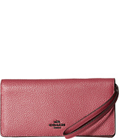 COACH - Colorblock Slim Wallet