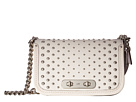 COACH - Ombre Rivets Coach Swagger Shoulder Bag