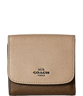 COACH - Colorblock Small Wallet
