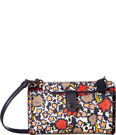 COACH - Mixed Floral Pop Up Messenger