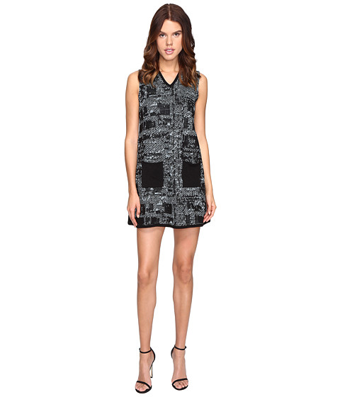 M Missoni Lurex Tweed Dress