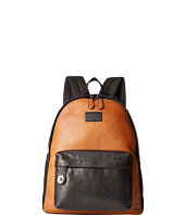 COACH - Sport Calf Small Campus Backpack