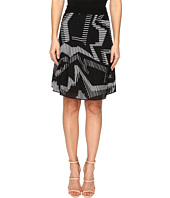 M Missoni - Geo Knit Skirt