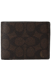 COACH - Signature C Slim Bill ID Wallet