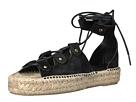 Ghillie Platform Sandal