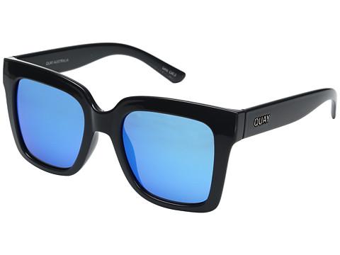 QUAY AUSTRALIA Supine - Grey/Blue
