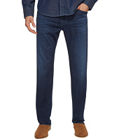 AG Adriano Goldschmied - Matchbox Slim Straight Leg Denim in Kast