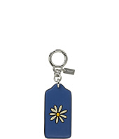 COACH - Box Program Flowers Hangtag Bag Charm