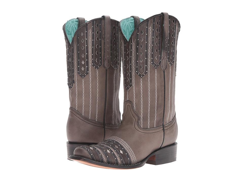 Corral Boots C3010 (Black/Grey) Women