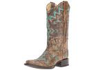 Corral Boots E1024