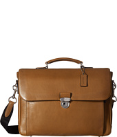 COACH - Sport Calf Metropolitan Briefcase