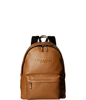 COACH - Campus Backpack In Leather