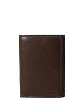 COACH - Sport Calf Trifold Wallet