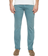 AG Adriano Goldschmied - Matchbox Slim Straight Leg Denim in 2 Years Windstorm