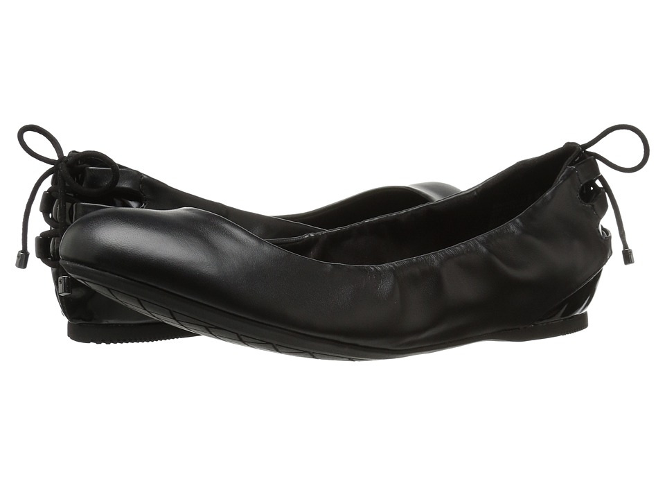 Bandolino Annabella (Black Super Nappa Synthetic) Women