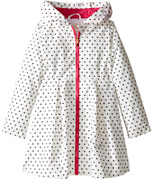 Kate Spade New York Kids - Dot Raincoat (Little Kids/Big Kids)
