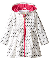 Kate Spade New York Kids - Dot Raincoat (Toddler/Little Kids)