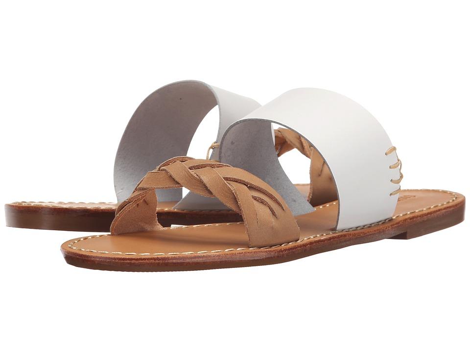 Soludos - Braided Slide Sandal