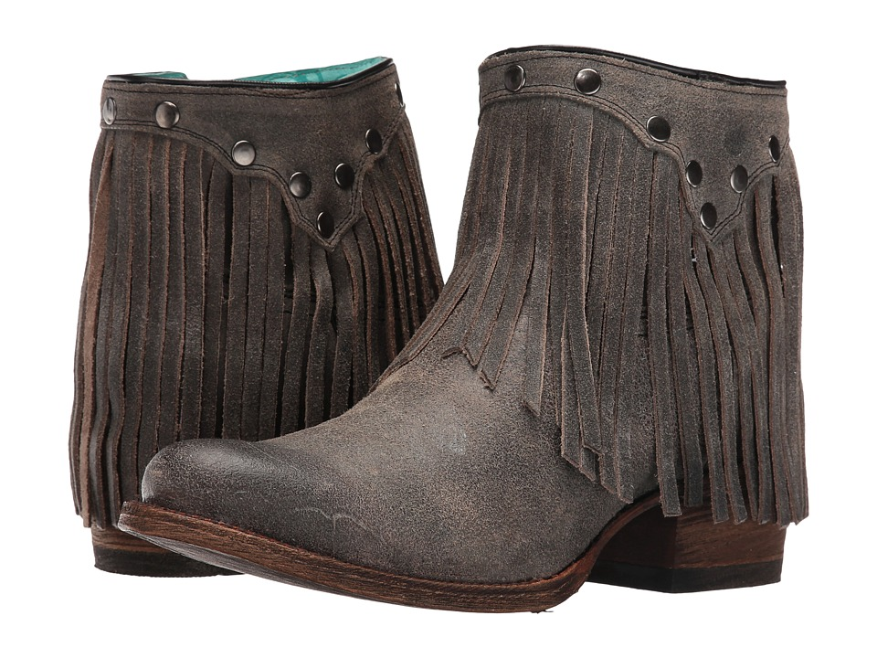 Corral Boots - A3136 (Grey) Womens Boots
