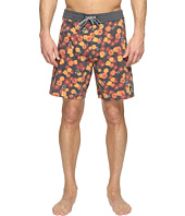 Captain Fin - Field of Radness Boardshorts