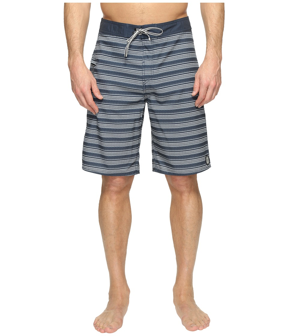 Captain Fin - Frequency 21 Boardshorts