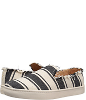 Soludos - Striped Slip-On Sneaker