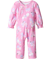 Kate Spade New York Kids - Floral Coverall (Infant)