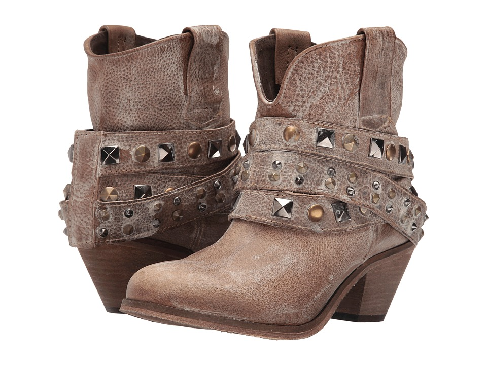 Corral Boots - P5020 (Antique Saddle) Womens Boots