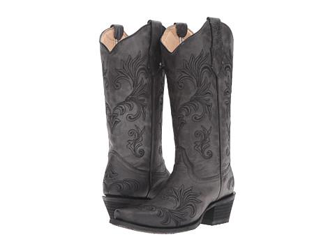 Corral Boots L5142 - Black