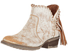Corral Boots Q0004