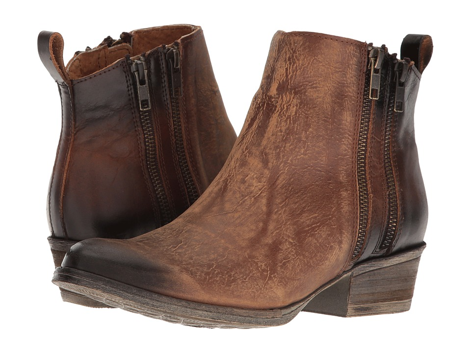 Corral Boots Q0025 (Brown) Women