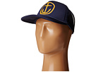 Captain Fin - Nuevo Anchor Trucker Hat