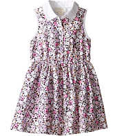 Kate Spade New York Kids - Shirtdress (Toddler/Little Kids)