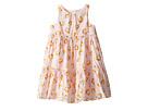 Kate Spade New York Kids - Orangerie Midi Dress (Toddler/Little Kids)