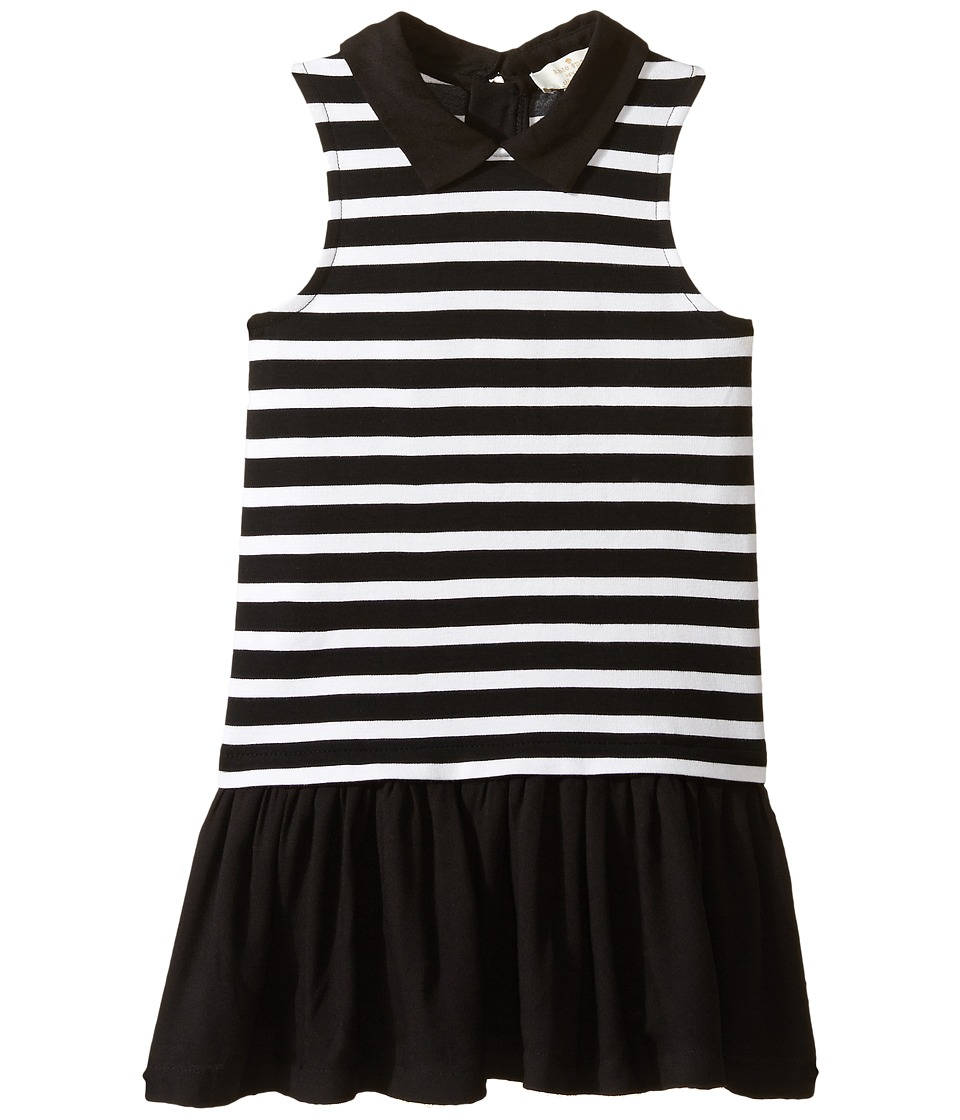 Kate Spade New York Kids - Dropwaist Dress