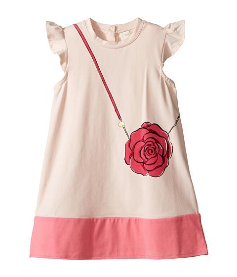 Kate Spade New York Kids Color Block Dress (Toddler/Little Kids)