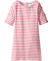 Kate Spade New York Kids - Bow Sleeve Shift Dress (Toddler/Little Kids)