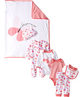 Kate Spade New York Kids - Seven-Piece Butterfly Gift Set (Infant)