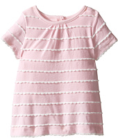 Kate Spade New York Kids - Scallop Skirted One-Piece (Infant)