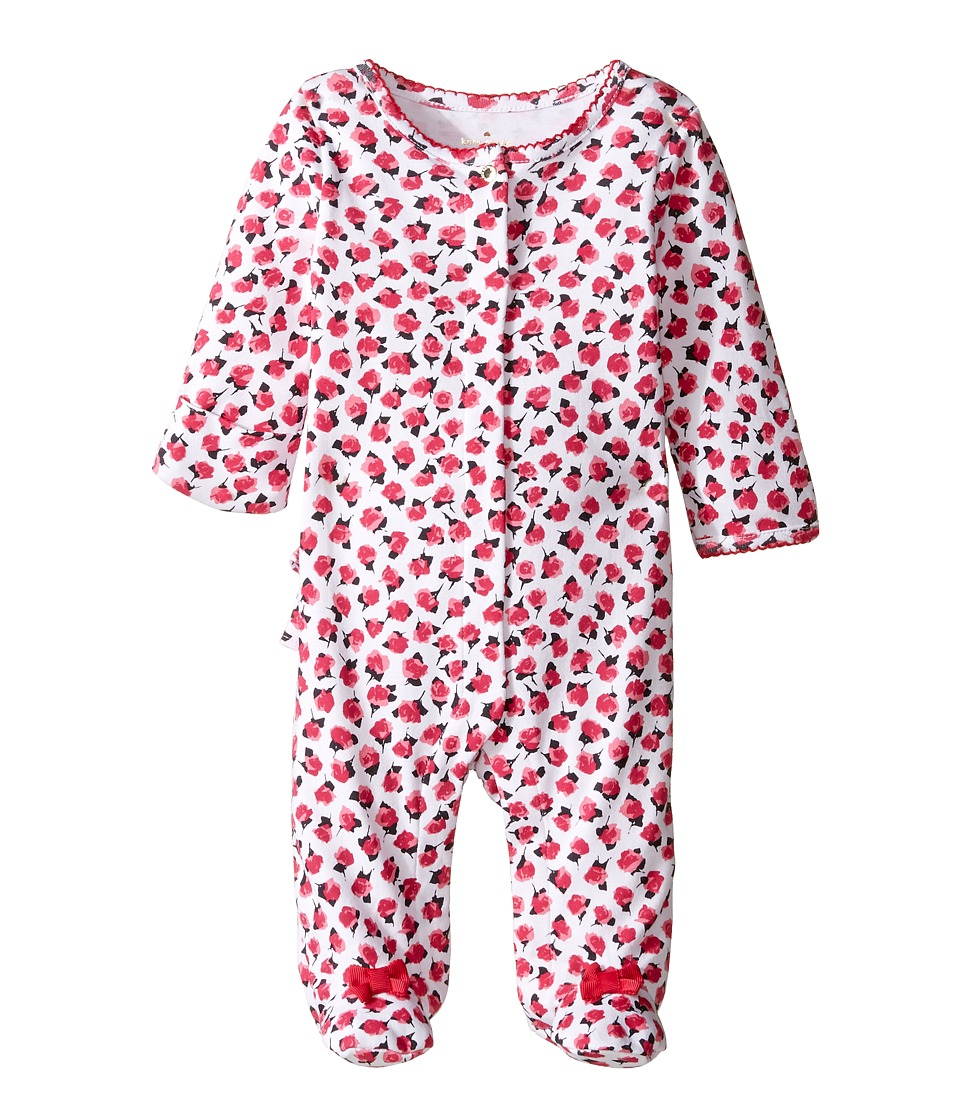 Kate Spade New York Kids - Rose Footie